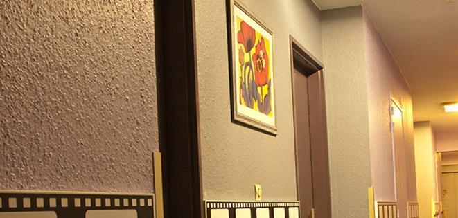 Chambres h tel cin pole r servation chambre d 39 h tel for Reservation hotel a paris gratuit